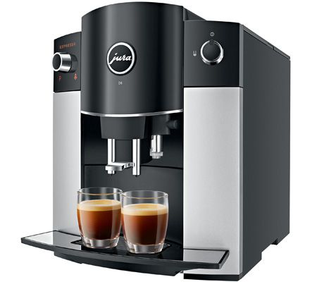 ROBOT-CAFE JURA 15181
